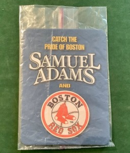 Boston Red Sox 2003 Calendar