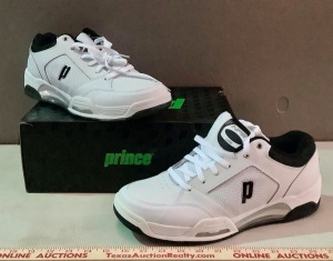 New Prince Tennis Shoes