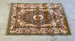 Small Entry Rug