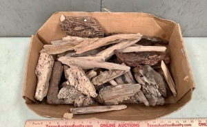 Box of Driftwood
