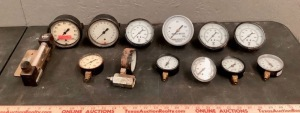 Industrial Gage Assortment