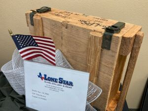 I STUDY TRIGGER-NOMETRY - LTC Class for Two at Lone Star Guns, Gallery & Gear