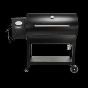 UNTIL WE MEAT AGAIN - Louisiana Grills Model LG1100 Pellet Grill