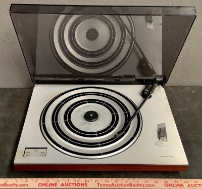 Beogram Turntable