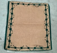 Saddle Blanket - 2