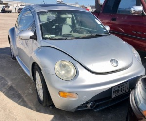 2004 Volkswagon Bettle