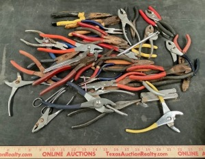 Plier Collection