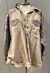 Outdoorsman Shirt