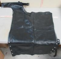 Mens Leather Chaps - Size XL