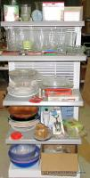 Kitchenware Assortment