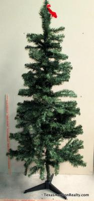 5ft Christmas Tree